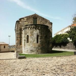 Retro Chiesa di San Gemiliano