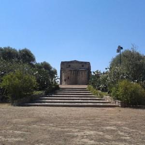 Retro Santa Maria di Sibiola