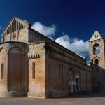 Retro della Cattedrale di San Pantaleo (Dolianova)
