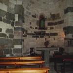 Santuario Santa Sabina (Silanus)