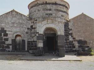 Santuario di Santa Sabina (Silanus)