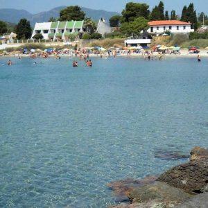 Spiaggia Su Stangioni Perd'e Sali