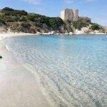 Spiaggia di Fortezza Vecchia (Villasimius)