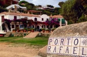 Porto Rafael (Sardegna)