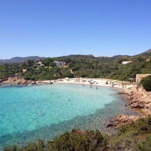 Spiaggia Capo Ceraso