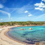 Spiaggia Grande Baia (Capo Coda Cavallo)