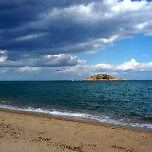 Spiaggia Iscrixedda (Lotzorai)