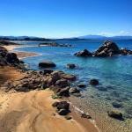 Spiaggia Li Cuncheddi (Sardegna)