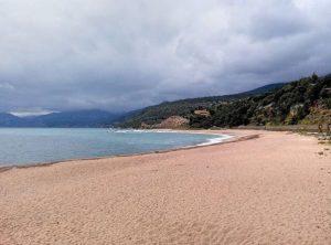 Spiaggia Palmasera (Cala Gonone)