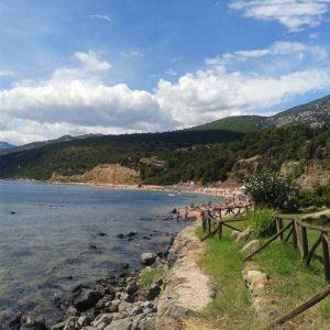 Spiaggia Palmasera (Dorgali)