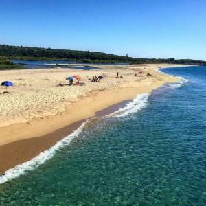 Spiaggia Santa Maria (Marina di Orosei)
