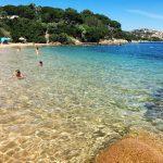 Spiaggia Sotto Porto Rafael
