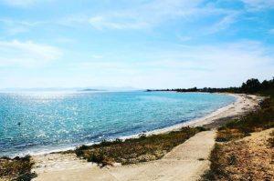 Spiaggia Stella di Mare