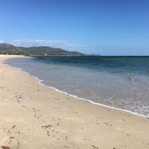 Spiaggia Stella di Mare (Marina di Capitana)