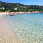 Spiaggia Su Sirboni (Marina di Gairo)