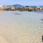 Spiaggia dei Milanesi