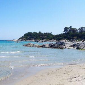 Spiaggia dei Milanesi (Sardegna)