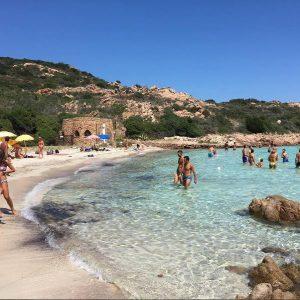 Spiaggia del Dottore (Capo Ceraso)
