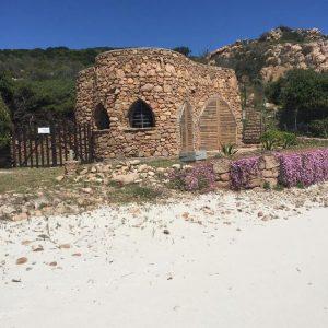Spiaggia del Dottore la Casetta