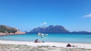 Spiaggia di Capo Ceraso (Sardegna)