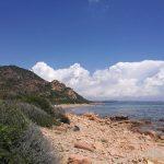 Spiaggia di Lispedda