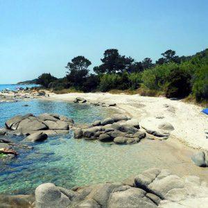 Spiaggia di Musculedda