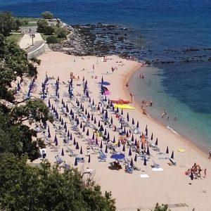 Spiaggia di Palmasera