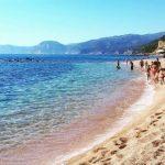 Spiaggia di Palmasera (Cala Gonone)