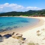 Spiaggia di Petra Niedda (Cala di Volpe)