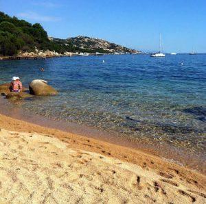 Spiaggia di Sotto Porto Rafael