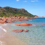 Spiaggia di Su Sirboni (Marina di Gairo)