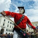 Carnevale Mamoiadino