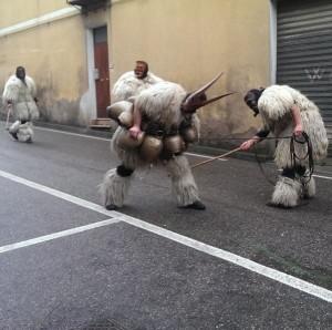 Carnevale Samugheo