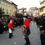 Carnevale a Mamoiada