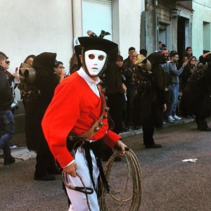 Carnevale in Mamoiada