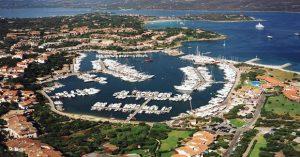 Marina Porto Rotondo