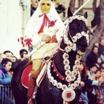 Sartiglia (Oristano)