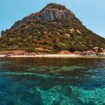 Spiaggia Isola di Figarolo