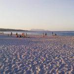 Spiaggia Sa Capannizza