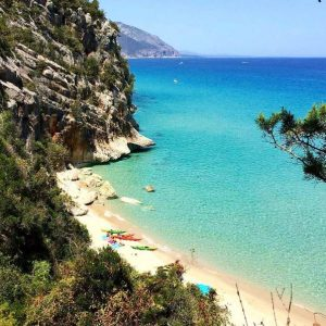 Spiaggia Ziu Santoru