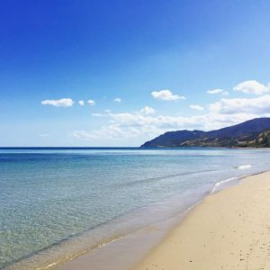 Spiaggia di Foxi Murdegu