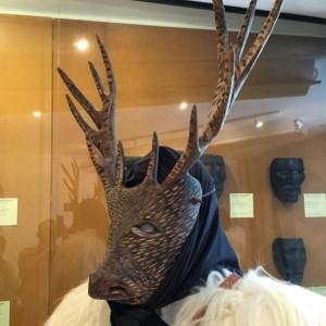 Museo Maschere Mediterranee (Mamoiada)