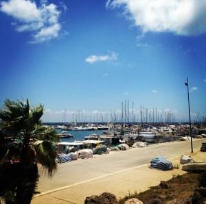 Porto Marina di Torregrande