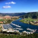 Porto di Bosa Marina