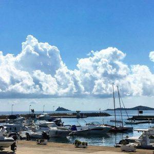 Porto turistico di Perd'e Sali
