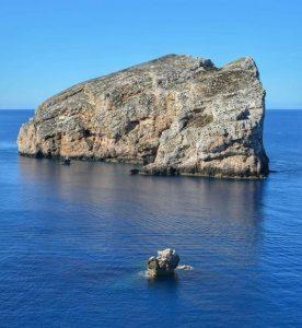 Isola di Foradada