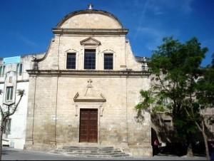 Museo Diocesano Sassari