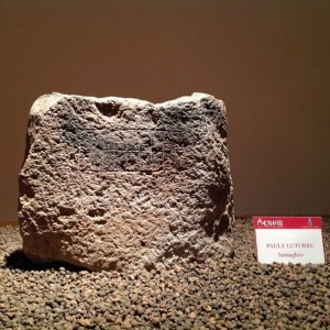Museo Laconi