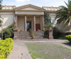 Museo Nazionale G A Sanna (Sassari)