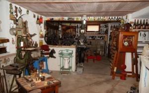 Museo Taverna dell'Aquila (Ozieri)